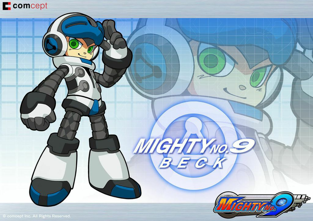 Let's Talk About Mighty No 9